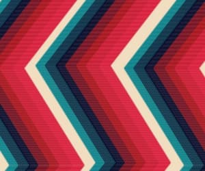background, chevron, and glow image