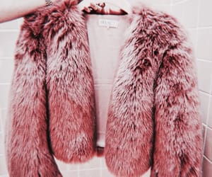 girl fashion style, rose gold pink, and girly inspiration image