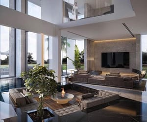house goals, inspo+inspiration, and apartment+villa image