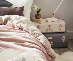 bedroom, cocooning, and design image