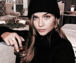 josephine skriver and fashion image