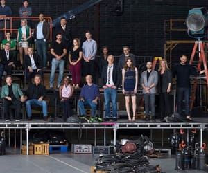 actors, actresses, and Avengers image