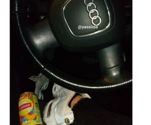 audi, cars, and chaussures image
