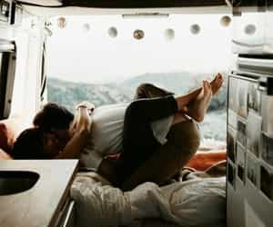 couples, couple goal, and love image