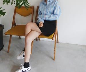 kstyle, asian fashion, and kfashion image