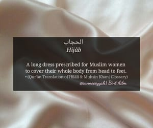 hijab, Iman, and niqab image