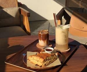 baking, porridge, and breakfast image