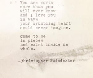 love quotes, quotes, and text image