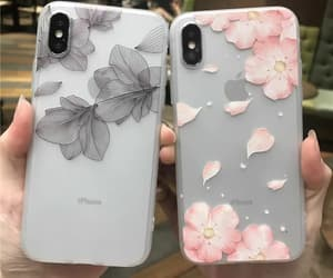 iphone, x, and iphone x image