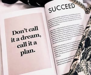 article, goals, and girlboss image