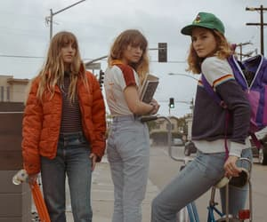 90s, girl, and girls image