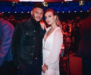 lfc, alex oxlade-chamberlain, and perrie edwards image