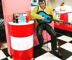 df, Elvis Presley, and music image