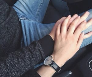 couple, goals, and car rides image
