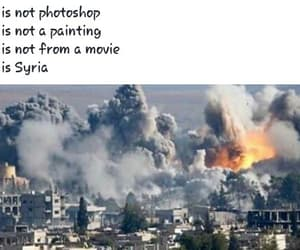 humans, syria, and article image