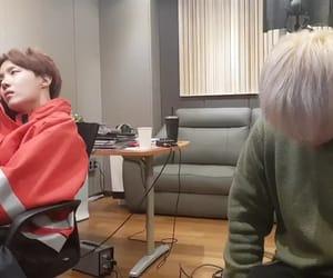 bts, jung hoseok, and j-hope image