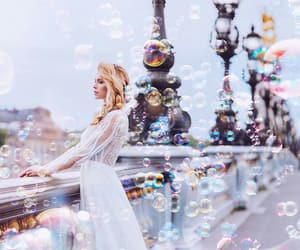fairytale, paris, and princess image