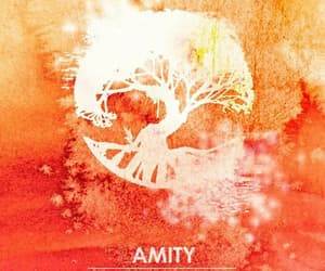 divergent, amity, and factions image