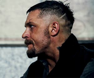gif, tom hardy, and handsome image