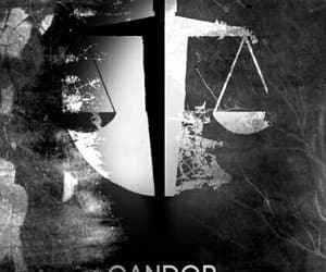 divergent, candor, and factions image