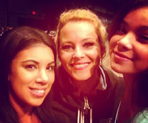 Elizabeth Banks, hailee steinfeld, and photo image