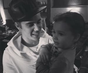 baby, icons, and justin bieber image
