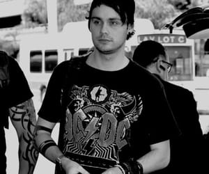 b&w, Clifford, and 5 seconds of summer image