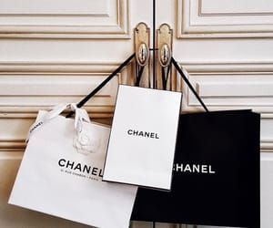 luxury and chanel image