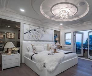 bedroom, decoration, and nails image
