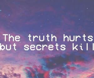 secrets and truth image