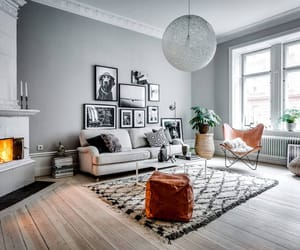 apartment, decorating, and want image
