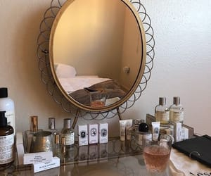 apartment, cozy, and perfume image