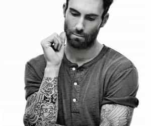 article, maroon 5, and music image