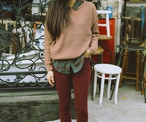 beautiful, cool, and oxfords image