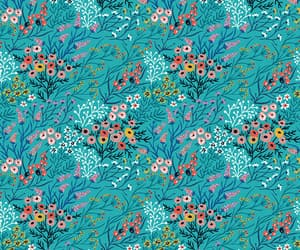 ocean, wallpaper, and patrones image