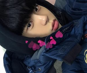 ulzzang, asian, and asian boy image