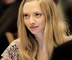 amanda seyfried, beautiful, and blonde image