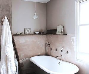 bath, house, and room image