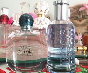Armani, fragrances, and Hugo Boss image
