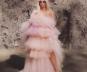 kim kardashian, beautiful, and dress image