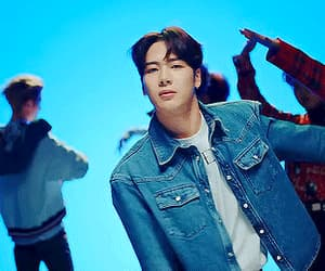 gif, bambam, and eyes on you image