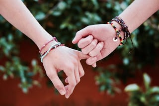 article, friendship, and heartbreak image