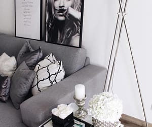 decor, pillows, and desenio image