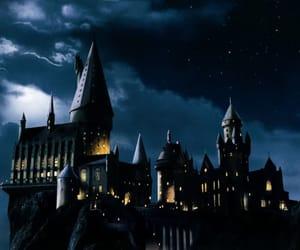 article, hogwarts, and magic image