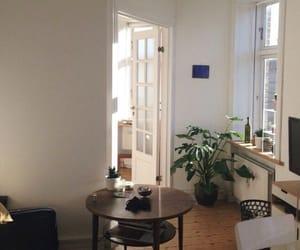 interior, minimal, and minimalist image