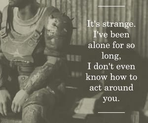 quote, danse, and fallout 4 image