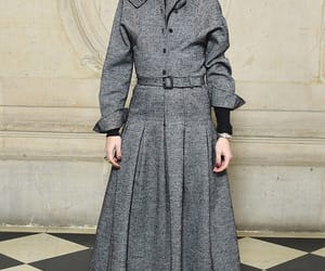 celebrity, olivia palermo, and Christian Dior image