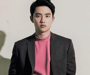 Chen, kai, and kim jongin image