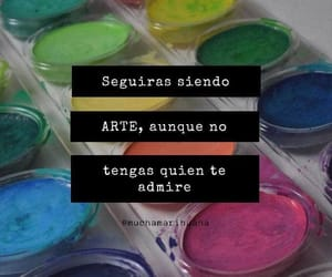 amor, frases, and arte image