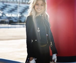 fashion, new, and gigi hadid image